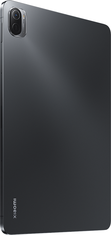Xiaomi Pad 5_Imagen Posterior