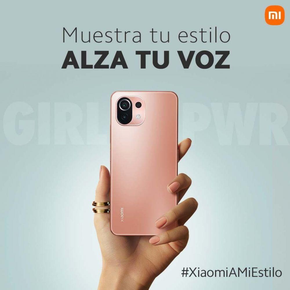 #XiaomiAMiEstilo