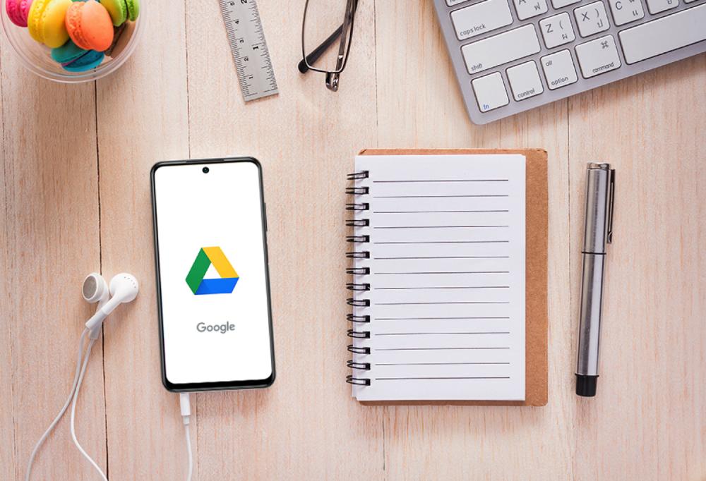 google NP Xiaomi