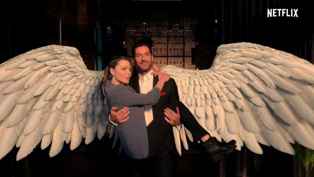 Lucifer: Tráiler subtitulado de la temporada final