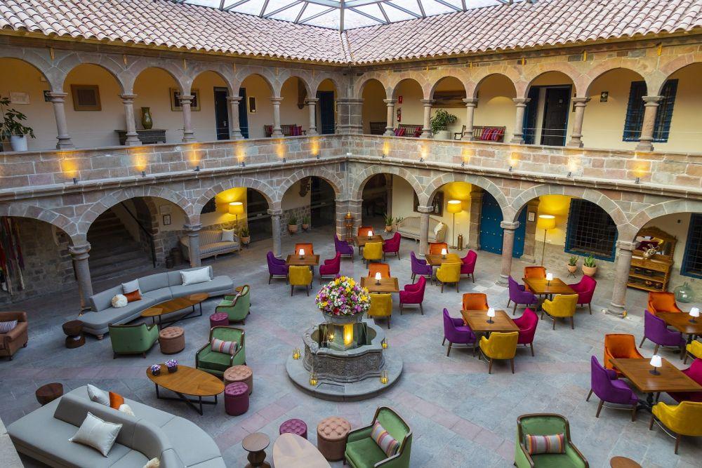 Accor extiende los Cyber Days Perú con increíbles ofertas