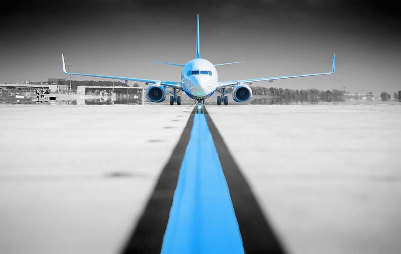la clave para recuperar el tráfico de los aeropuertos en la era post pandemia