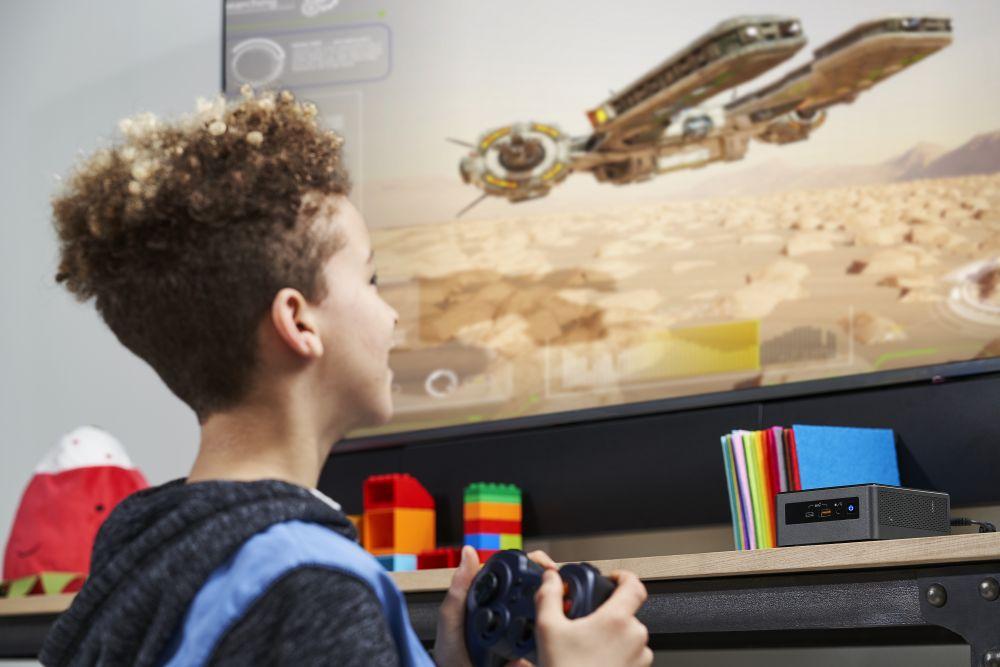 Intel® presenta en Perú las Mini PC y Kits NUC 8