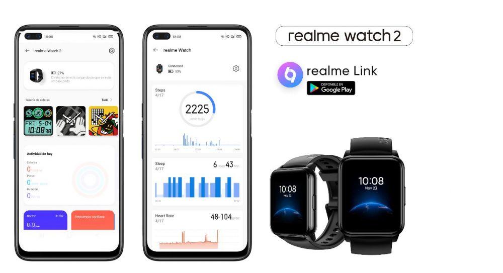 realme watch 2 - 1